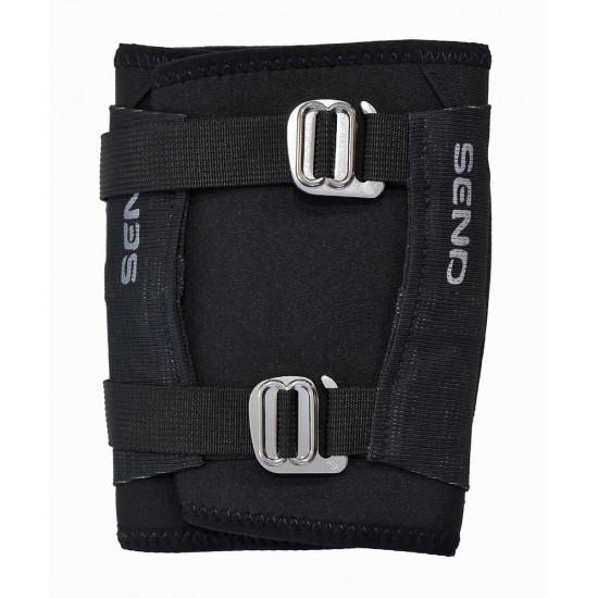 Наколенка MINI CLASSIC SI Knee Pad (Silicone)
