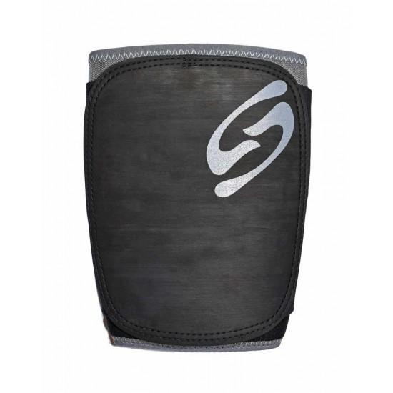 Наколенка MINI SLIM SI Knee Pad (Silicone)